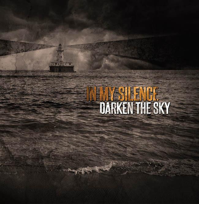 in my silence - darken - web