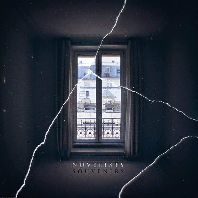 novelist - souvenirs - web