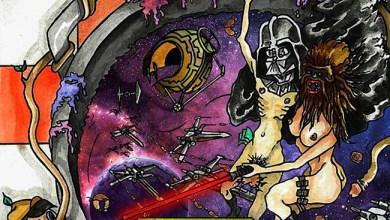 Photo of [CRÍTICAS] SERRABULHO (PRT) «Star whores» CD 2015 (Autoeditado)
