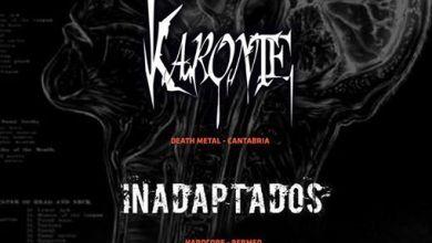 Photo of [GIRAS Y CONCIERTOS] URBANGRIND + KARONTE + INADAPTADOS – Pizzeria Xurrut, 21.11.2015 Bizkaia