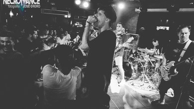 Photo of [CRÓNICAS LIVE] BANE + BACKTRACK – Sala Silikona, 04.12.2015 Madrid (HFMN CREW)