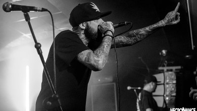 Photo of [CRÓNICAS LIVE] DEEZ NUTS + NASTY + EXPIRE + COLDBURN + LOUIE KNUXXX – Sala Garaje Beat Club, 14.12.2015 Murcia (Esquina HXC)
