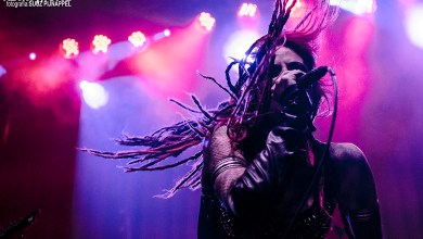 Photo of [CRÓNICAS LIVE] VISCERAL DAMAGE + HIRANYA + [IN MUTE] – Sala Rock City, 13.11.2015 Valencia (BlastLouder Music)