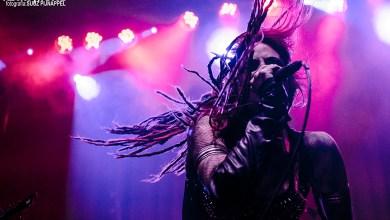 Photo of [CRÓNICAS LIVE] VISCERAL DAMAGE + HIRANYA + [IN MUTE] – Sala Rock City, 13.11.2015 Valencia (BlastLouder Music)