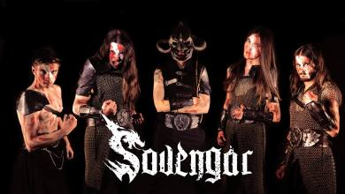 Photo of [ENTREVISTAS] SOVENGAR (ESP)