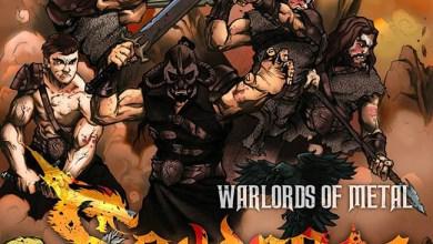 Photo of [CRÍTICAS] SOVENGAR (ESP) «Warlords of metal» CD EP 2015 (Autoeditado)