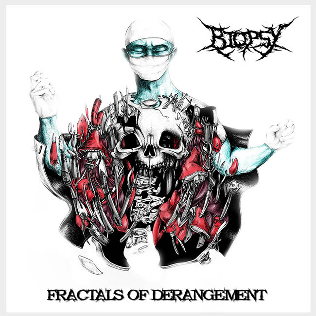 biopsy - fractals
