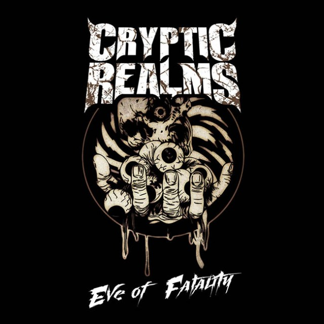 cryptic realms  eve - web