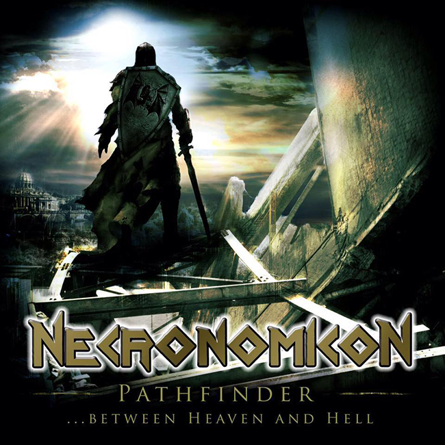 necronomicon - path