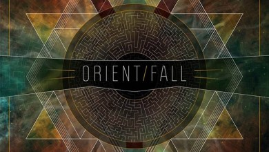 "Photo of [CRÍTICAS] ORIENT FALL (HUN) ""Fractals"" CD 2015 (Garagelive records)"