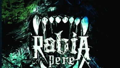 Photo of [CRÍTICAS] RABIA PEREZ (ESP) «Rabia Perez» CD 2015 (Rock CD)