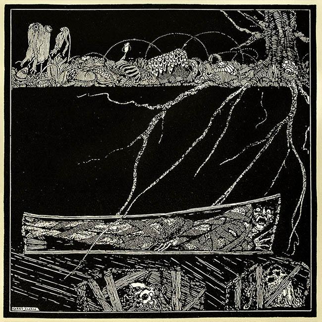 satyarasis - of the dead - web