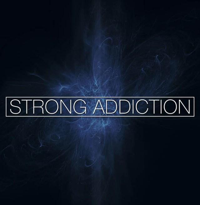 strong addiction - anesthesia - web