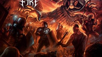 Photo of [CRÍTICAS] SUPRESSIVE FIRE (USA) «Bedlam» CD 2015 (Autoeditado)