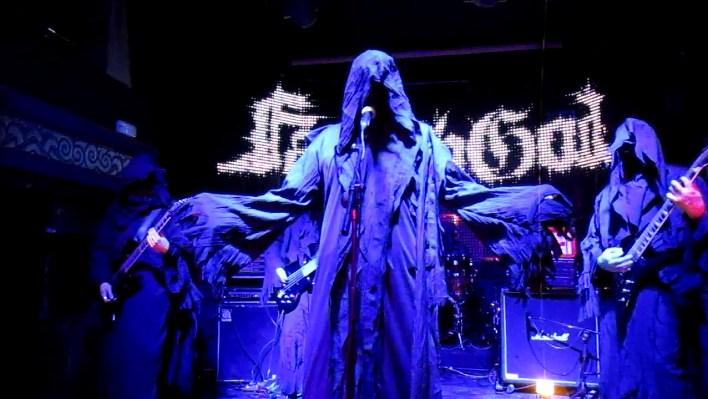 Famishgod Live 02