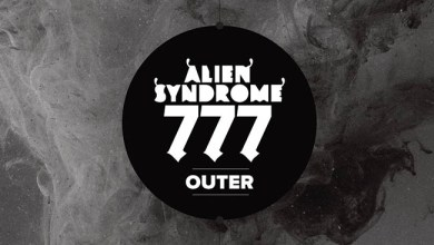 Photo of [CRÍTICAS] ALIEN SYNDROME 777 (ESP/ITA/FRA) «Outer» CD 2015 (Avantgarde Music)