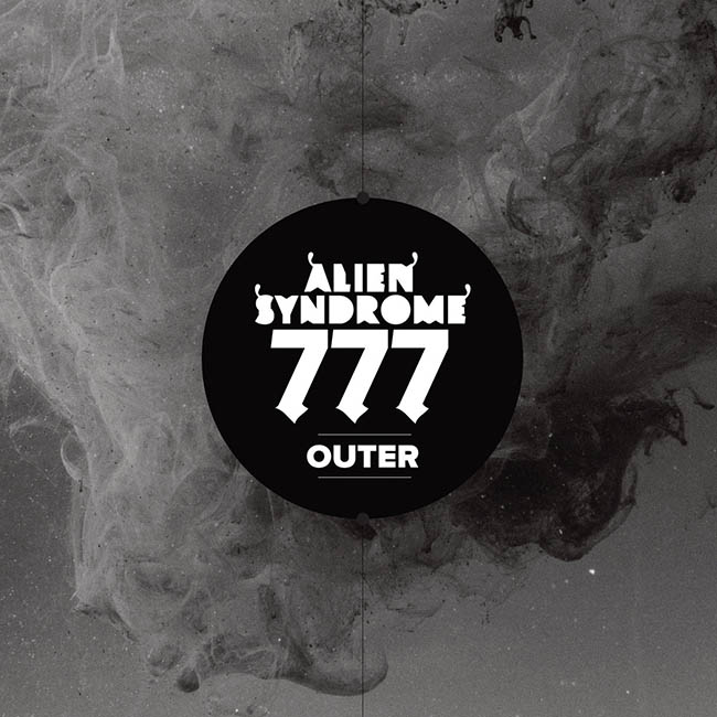 alien syndrome - outer - web