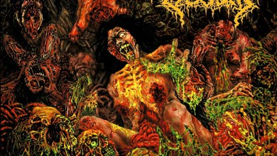 Photo of [CRÍTICAS] ANAL FISSURE (PHL) «Mind of a seriel killer» CD 2015 (Brute! productions)