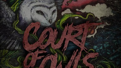 """Photo of [CRÍTICAS] COURT OF OWLS (USA) """"Court of owls"""" CD 2016 (Autoeditado)"""