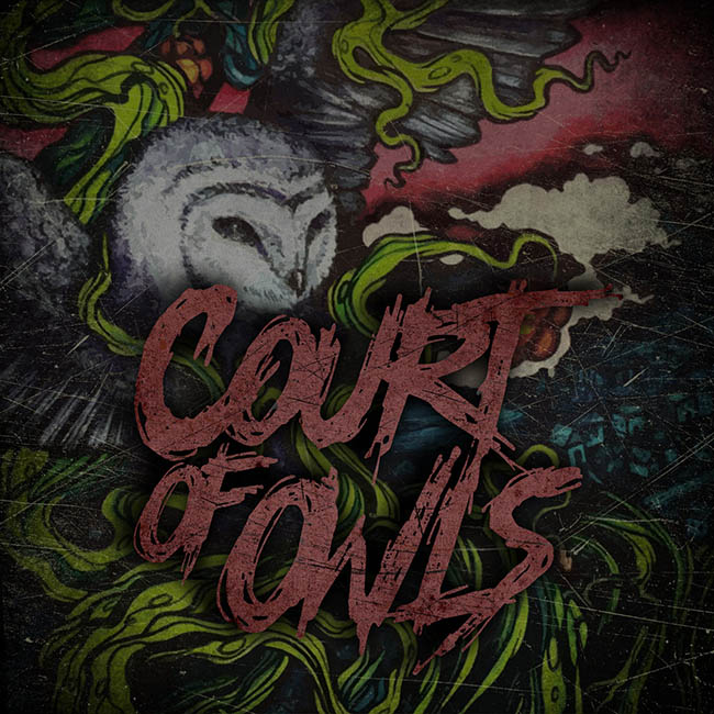 court of owls - court of owls - web