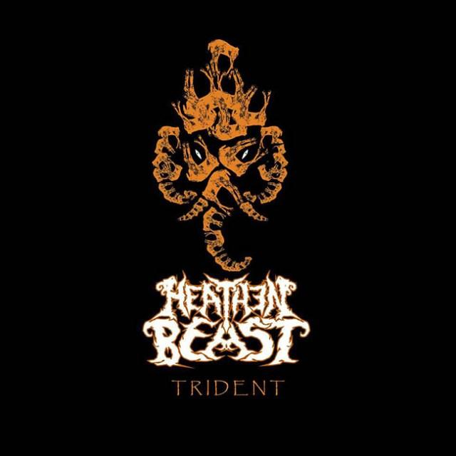 heathen beast - trident - web