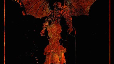 Photo of [CRÍTICAS] KÖRGULL THE EXTERMINATOR (ESP) «Reborn from the ashes» CD 2015 (Van Records)