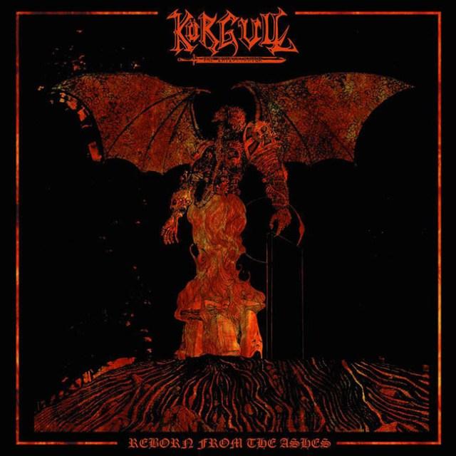 korgull - reborn - webn