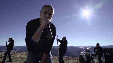 Photo of [VIDEOS] VENDETTA FUCKING METAL (ESP) «Hombre muerto» (Video clip oficial)