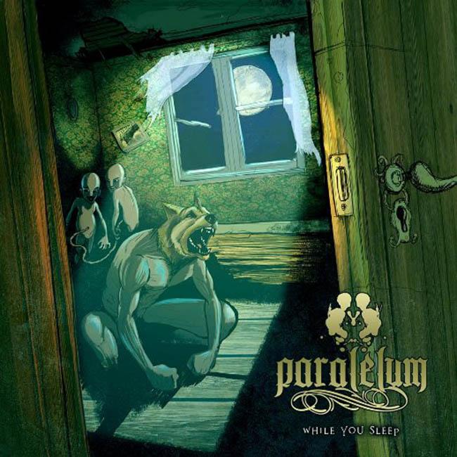 paralelumwhile