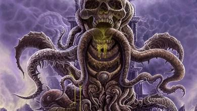 Photo of [CRÍTICAS] PUTREVORE (ESP / SWE) «Tentacles of horror» CD 2015 (Xtreem Music)