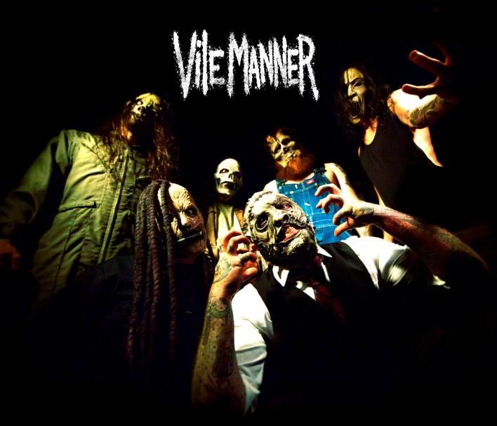 vile manner pic