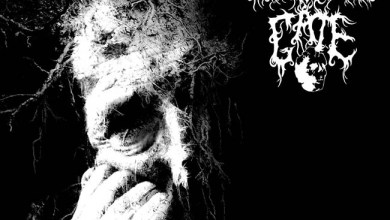 Photo of [CRÍTICAS] AFFLICTION GATE (FRA) «Dying alone» CD EP 2016 (Trascending Obscurity)