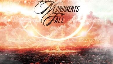 "Photo of [CRÍTICAS] AS MONUMENTS FALL (USA) ""Dark days ahead"" CD 2016 (Autoeditado)"