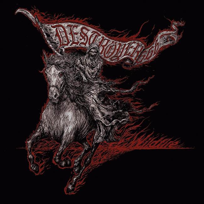 destryer 666 - wildfire - web