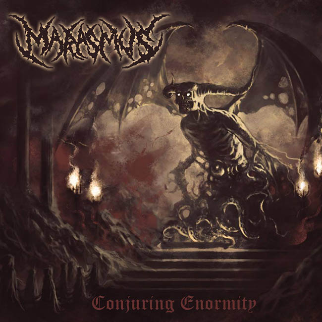 marasmus - cinjuring - web