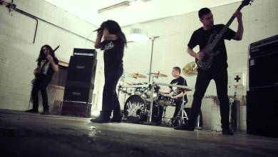 Photo of [VIDEOS] UPCOMING DEVASTATION (ESP) «Human flesh» (Video clip oficial)