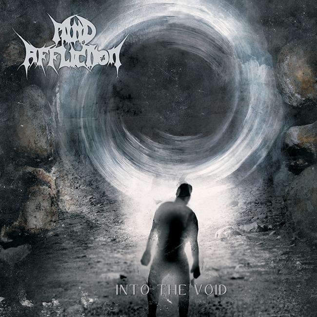 mind affliction - into - web