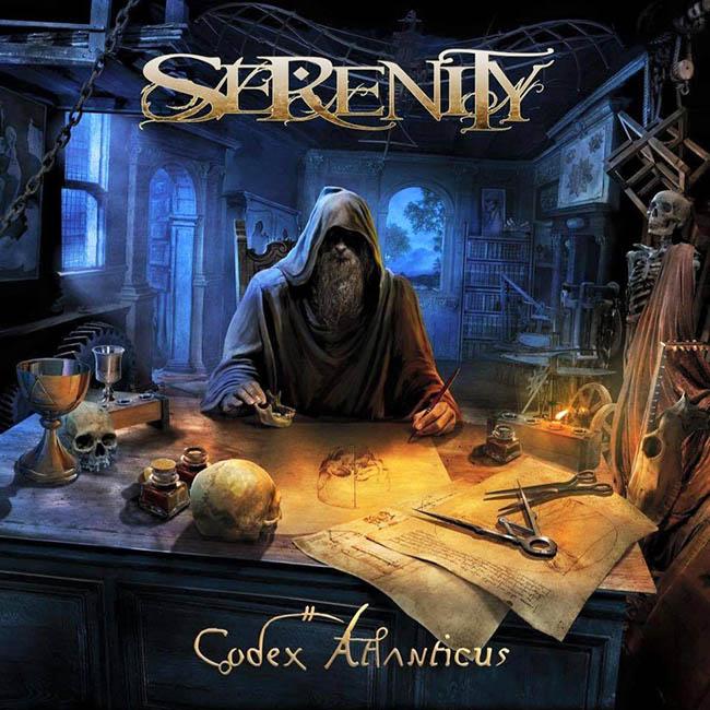 serenity - code - web