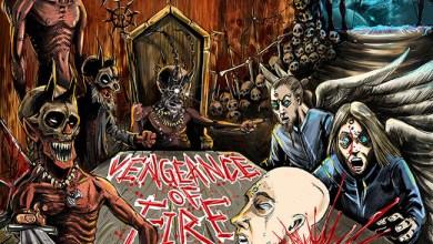 Photo of [CRÍTICAS] THRASHFIRE (TUR) «Vengeance of fire» CD EP 2015 (Xtreem Music)