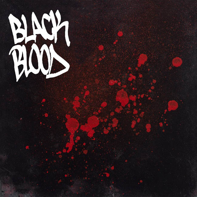 black blood - bb - web