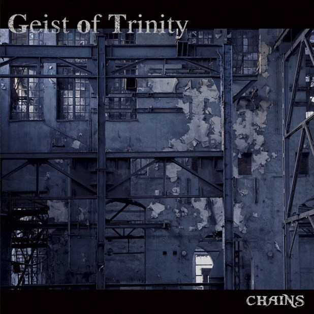 geist of trinity - chains - web