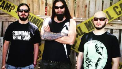 Photo of [ENTREVISTAS] GRIND CONVULSION (ARG)