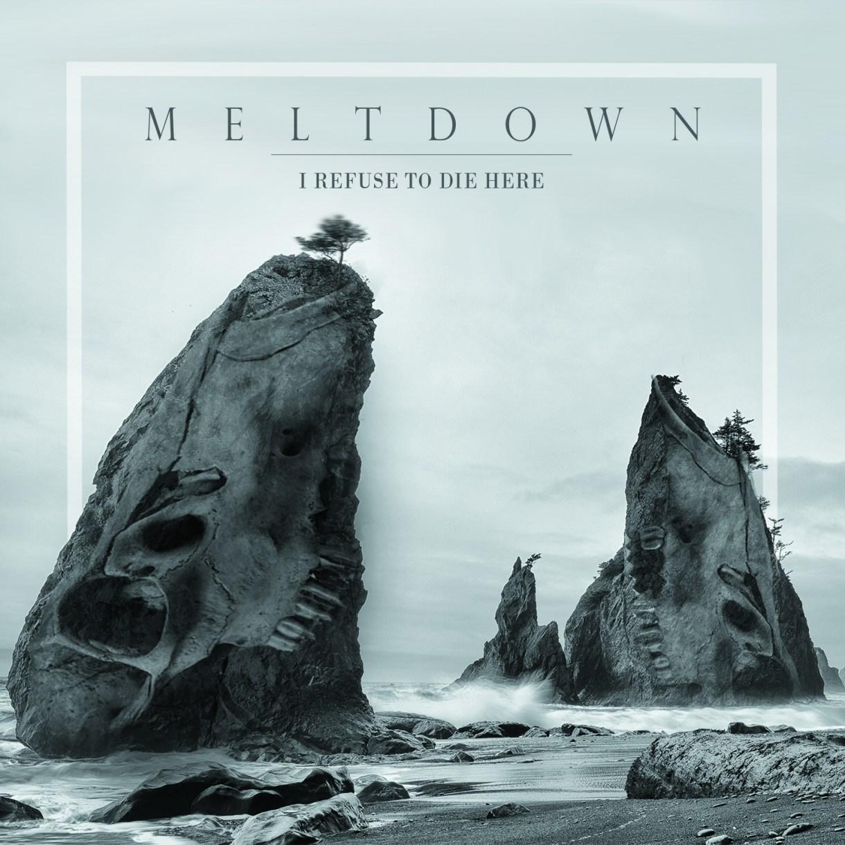 meltdown cd