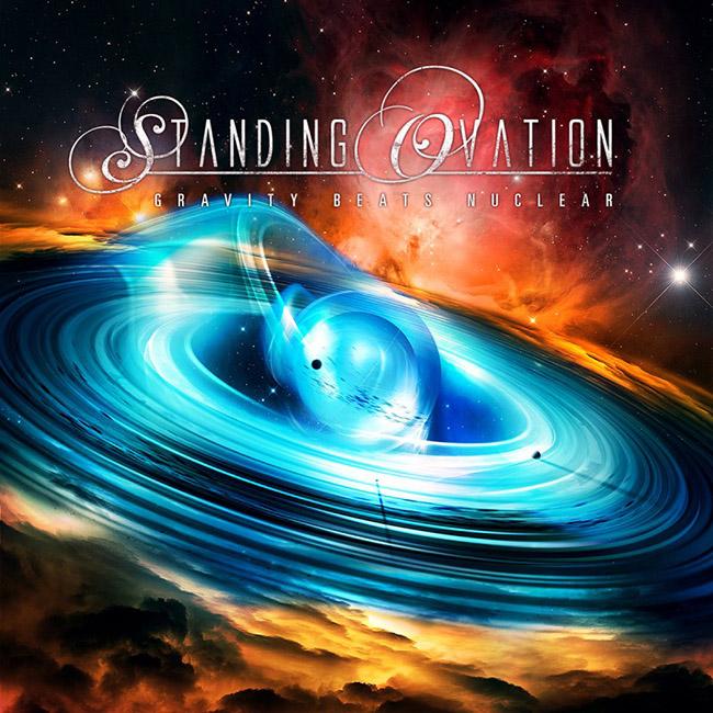 standingo - cd