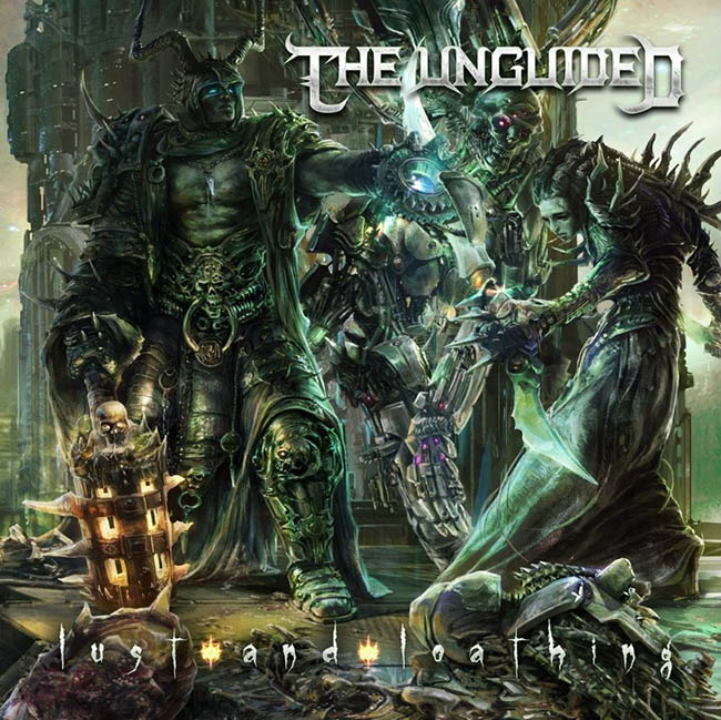 the unguided - lust - web