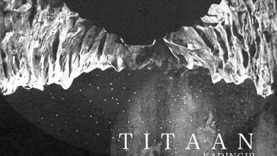 Photo of [CRÍTICAS] TITAAN «Kadingir» CD 2016 (ATMF Records)