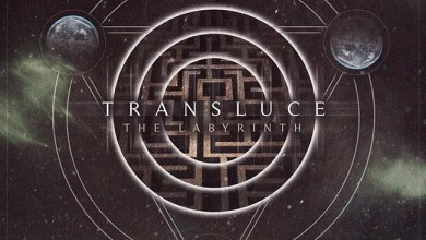 "Photo of [CRÍTICAS] TRANSLUCE (USA) ""The Labyrinth"" CD 2016 (Autoeditado)"