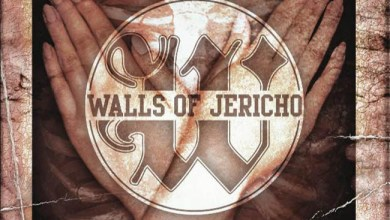 Photo of [CRÍTICAS] WALLS OF JERICHO (USA) «No one can save from yourself» CD 2016 (Napalm Records)