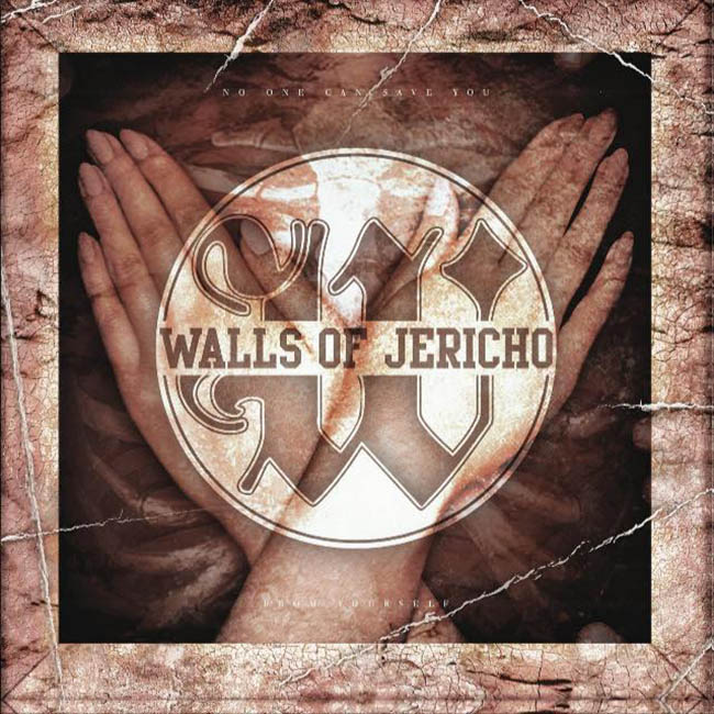 walls of jericho - one - web