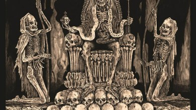 Photo of [CRÍTICAS] ARCHAIC THORN (DEU) «In desolate magnificence» MCD 2015 (Unholy prophecies records)